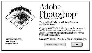 Sejarah Dan Perkembangan Lengkap Adobe Photoshop