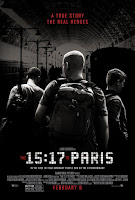 15:17 to Paris (Ayala Exclusive)