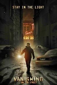 Poster Vanishing on 7th Street