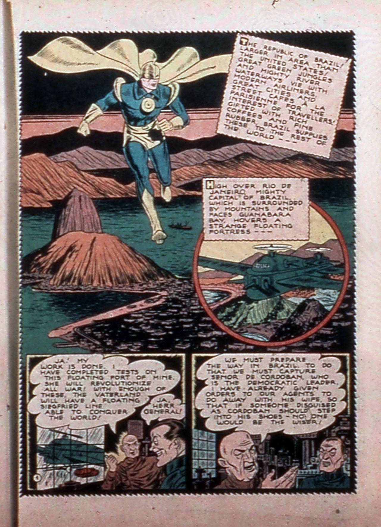 Read online All-Star Comics comic -  Issue #9 - 41