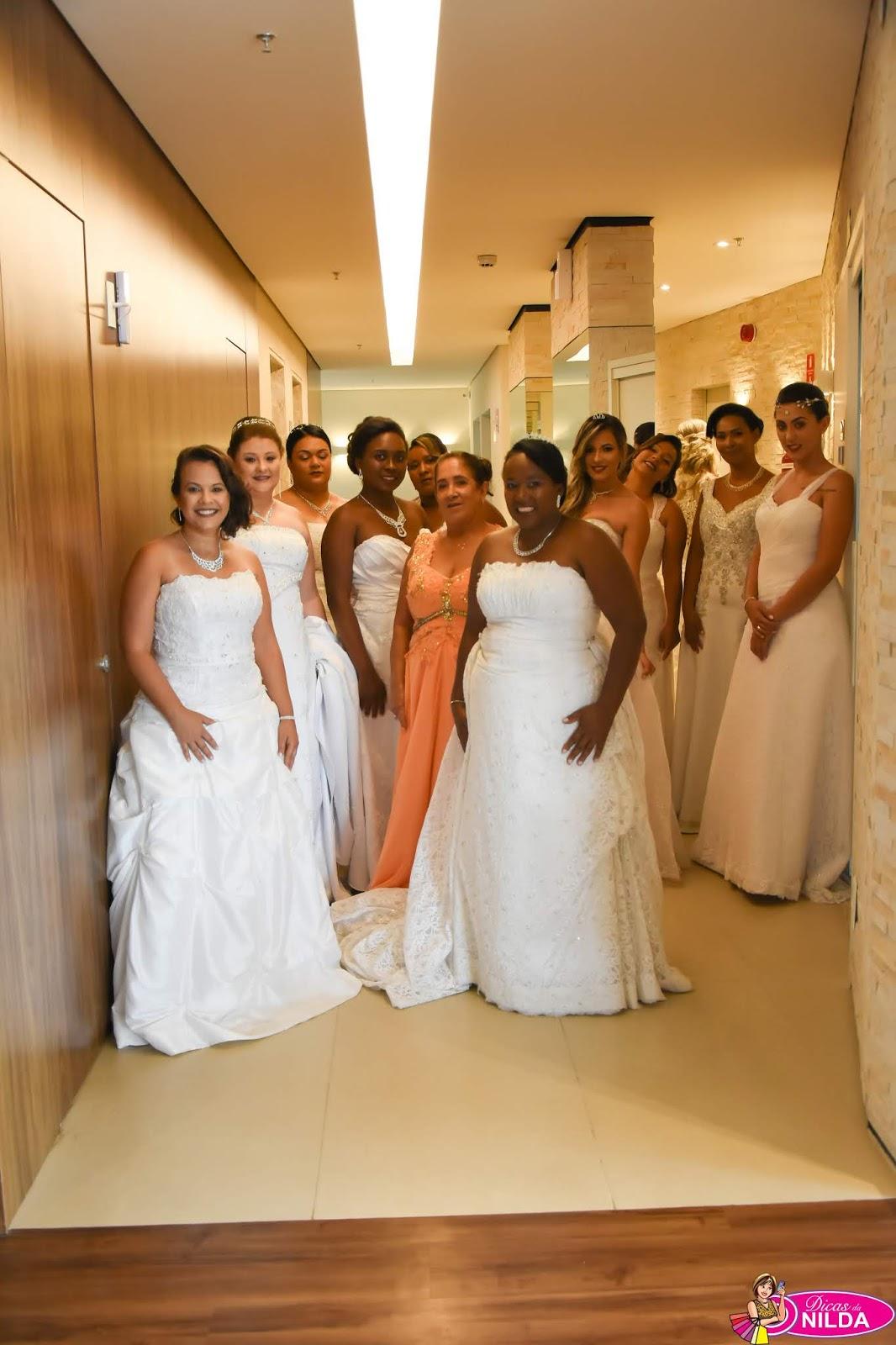 1fff802503 Dicas da Nilda  EVENTO  Lançamento do Projeto Casamento de Rua ...
