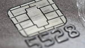 New EMV chip-based ATM card will be damaged permanently