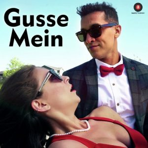 Gusse Mein – Ishq Bector