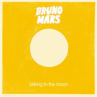 Chord dan Lirik Bruno Mars - Talking To The Moon