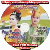 Poppy Purnama & Syofwan Abadi - Kasiah Babungo Duto (Full Album)