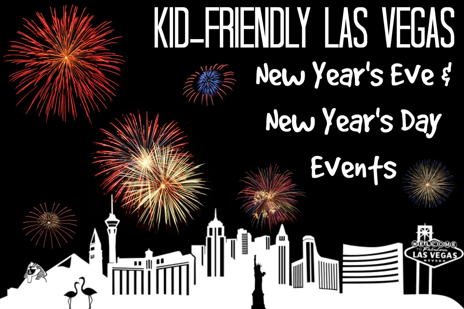 New Year with a child: holiday options for different ages