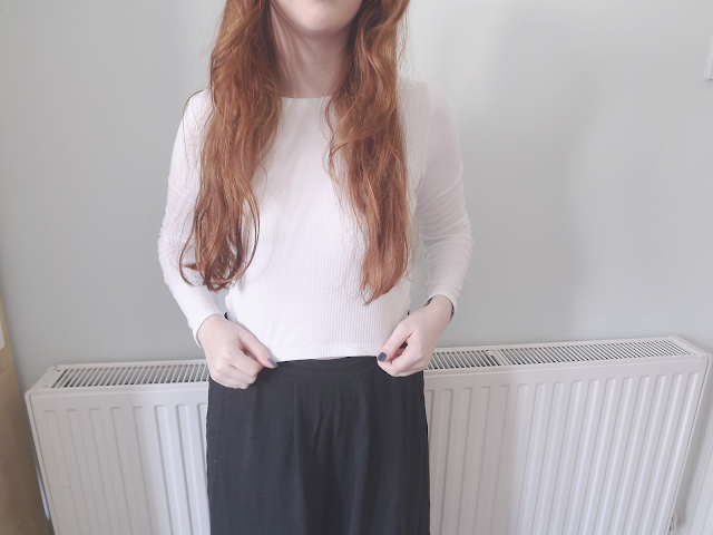 how to wear crop tops, topshop, topshop crop top, dolly daydream