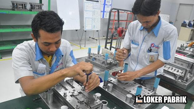 PT Global Teknindo Berkatama Karyawan