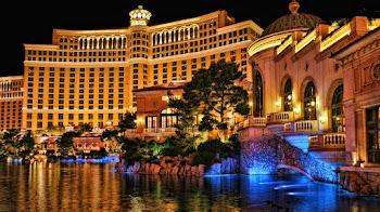 La seguridad en los Casinos