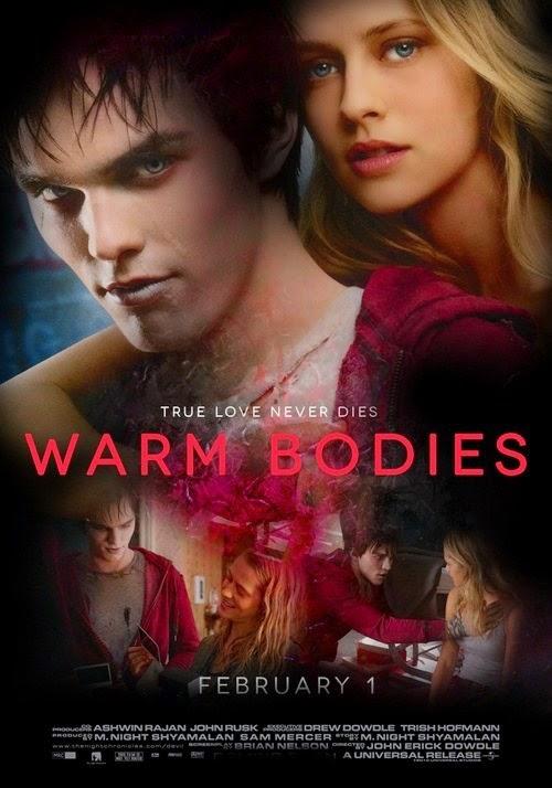 Warm Bodies ซอมบี้ที่รัก [HD][พากย์ไทย]