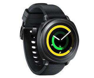 Samsung aposta per l'esport amb la seva nova polsera i rellotge intel·ligents