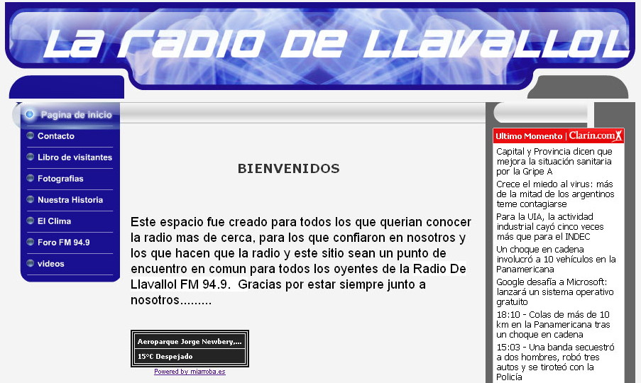 Am 1140 radio independencia online dating 3