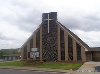 Sisk Memorial Baptist Church Fort Mill