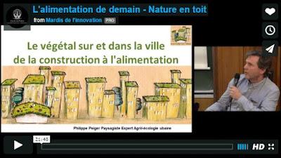 Conférence de Philippe Peiger
