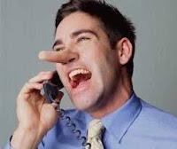 ¿Usted está atrapado en una red de mentiras? Cómo detectar un mentiroso patológico
