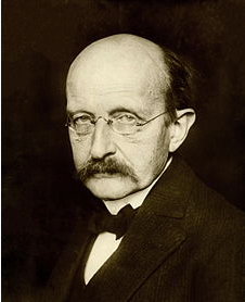 adalah seorang fisikawan Jerman yang banyak dilihat sebagai penemu teori kuantum Max Planck - Pencetus Teori Kuantum