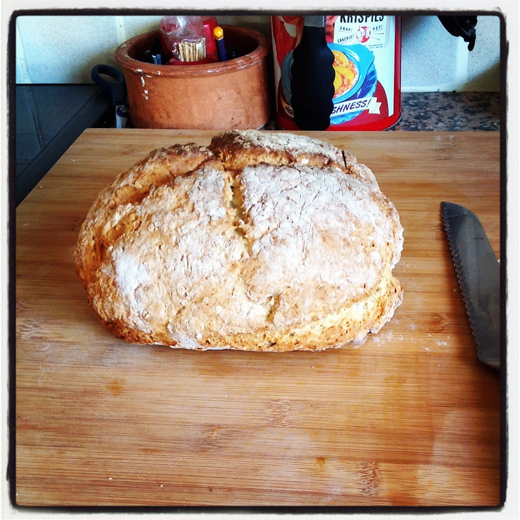 Woopdedoop Recipes And Tips Mary Berry S Irish Soda Bread