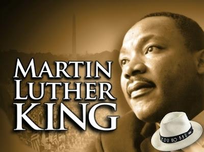 Resultado de imagem para luther king