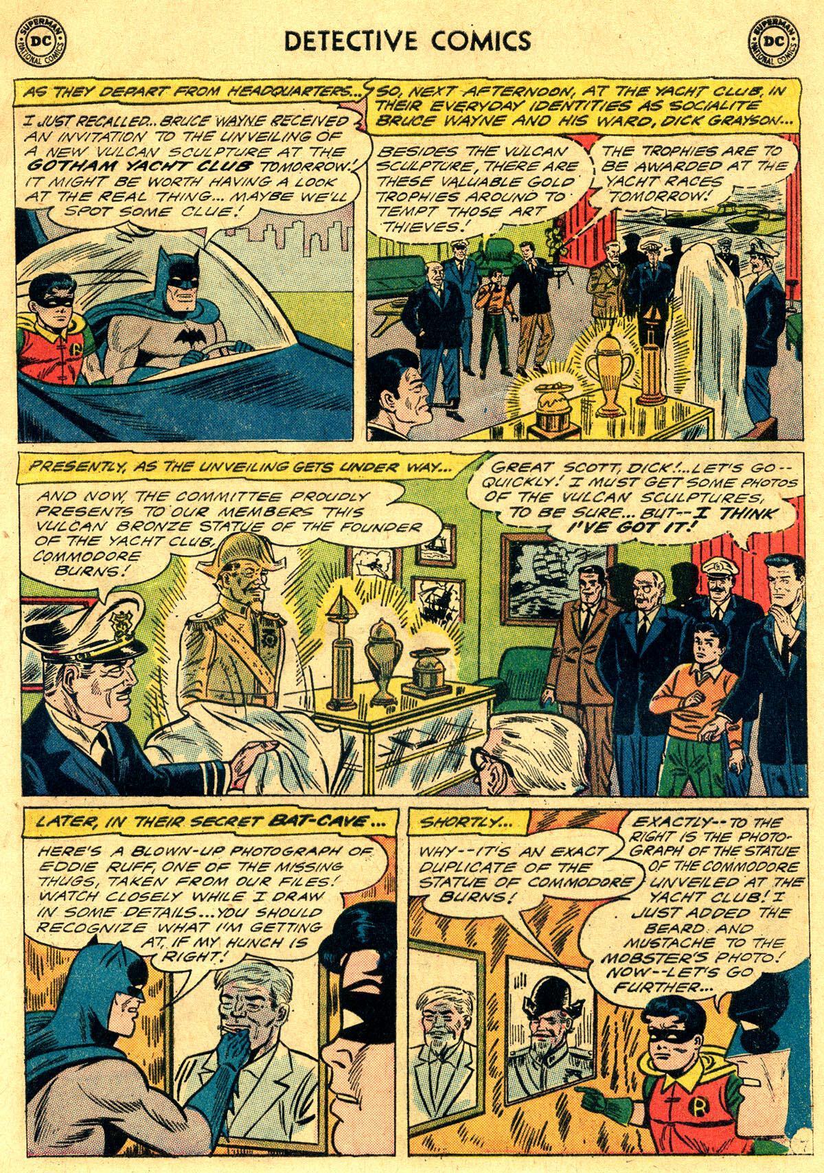 Detective Comics (1937) 302 Page 8