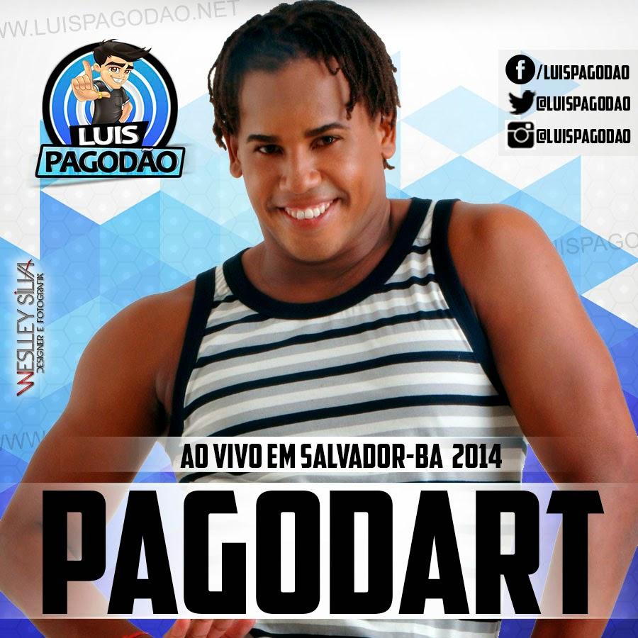 DO BAIXAR MUSICAS PAGODART