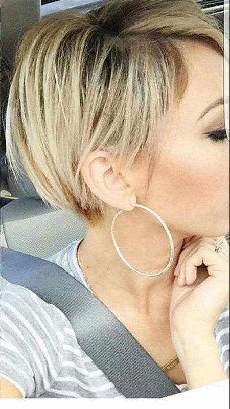 35 Cute Hairstyles For Short Hair 2018 Beauty