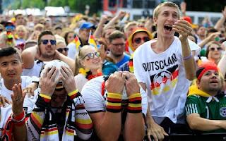 موعد مباراة المانيا وروسيا الودية 15-11-2018
