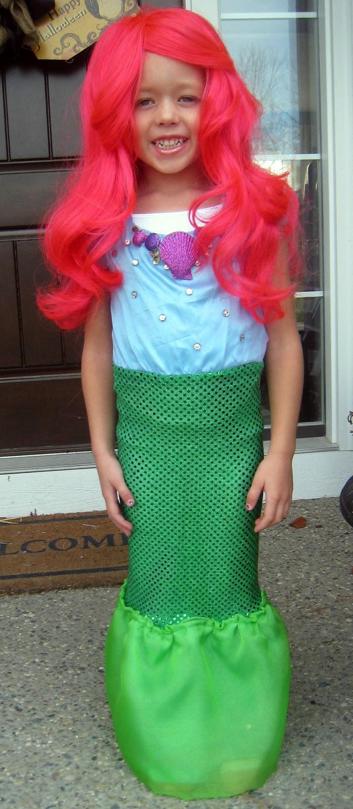 Under the Sea u2013 Costumes  sc 1 st  The Lilypad Cottage & Under the Sea - Costumes - The Lilypad Cottage