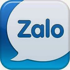 ung dung chat zalo mobile