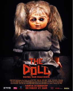 The Doll ( 2016 )