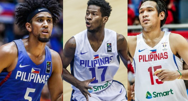 Gilas Pilipinas vs. Mighty Sports tuneup game ends in a draw (VIDEO) July 8
