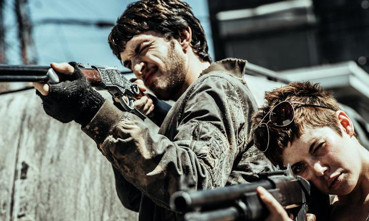 Z Nation - Episode 4.06 - Back From the Undead - Promotional Photos & Synopsis