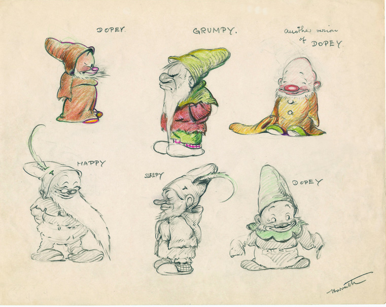 Dirty cartoon don quixote - 1 part 7
