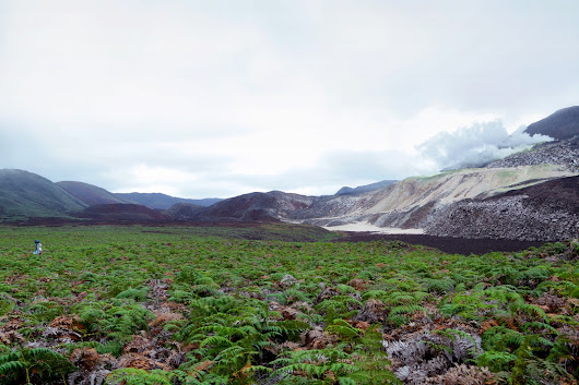 Capturing the beauty and wonder of the Galapagos on Google Maps