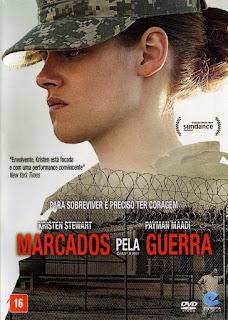 Marcados Pela Guerra – Dublado (2014)