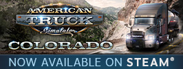 American Truck Simulator: Colorado