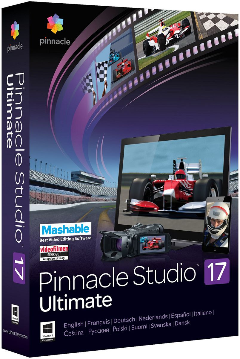 pinnacle studio 20 serial number