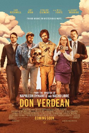 Poster Don Verdean 2015