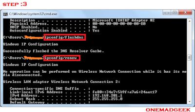 "BEST FIX: Fix Error dns_probe_finished_bad_config, Fix ""DNS_PROBE_FINISHED_BAD_CONFIG"" in 3 ways, DNS_PROBE_FINISHED_BAD_CONFIG This Webpage Is Not available, DNS_PROBE_FINISHED_BAD_CONFIG error, How to Fix 'DNS_Probe_Finished_Bad_Config' Error, DNS_PROBE_FINISHED_BAD_CONFIG error at chrome, DNS_PROBE_FINISHED_BAD_CONFIG Google Chrome Error, How To Fix DNS_PROBE_FINISHED_BAD_CONFIG in Chrome, How To Fix Error ""DNS_PROBE_FINISHED_BAD_CONFIG"" In Chrome, What is DNS_PROBE_FINISHED_BAD_CONFIG?, dns_probe_finished_bad_config fix, dns_probe_finished_bad_config windows 7, dns_probe_finished_bad_config windows 8, dns_probe_finished_bad_config chrome, dns_probe_finished_bad_config mac, dns_probe_finished_bad_config windows xp dns_probe_finished_bad_config android, dns_probe_finished_bad_config ubuntu,"
