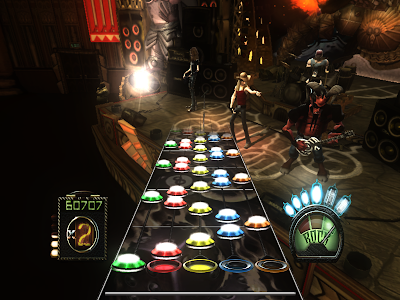 guitar hero 3 gh3 enb series graphics mod gráficos