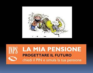 INPS e pensione