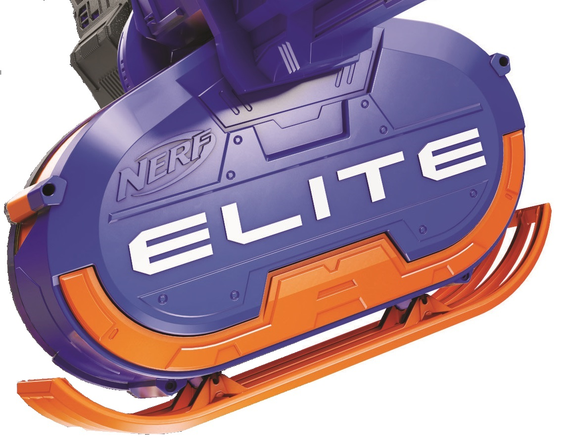 Nerfarium Nerf N Strike Elite Titan Cs 50 Preview