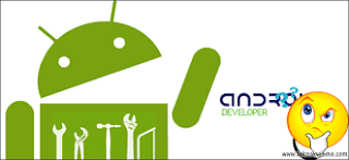 Ilustrasi Gambar App Developer