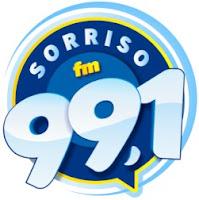 Rádio Sorriso FM 99,1 de Sorriso MT