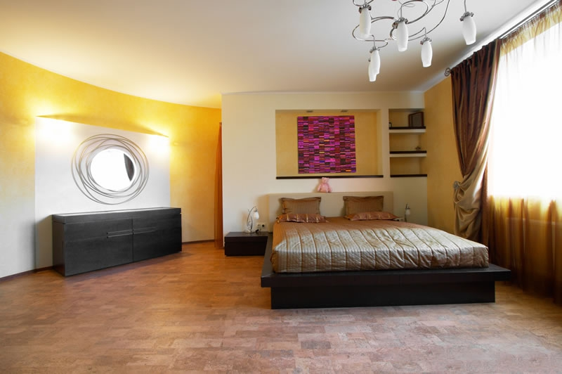 decorando casas Ideias decoração moderna quarto
