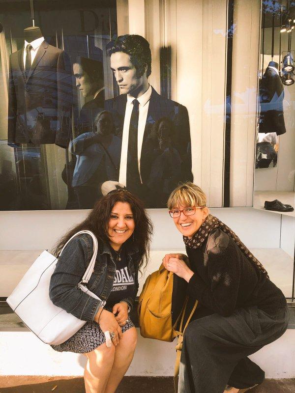 16 Mayo - Impresionante presencia de Robert Pattinson en Cannes 2016!!!! Cig6XksWEAA6VB0