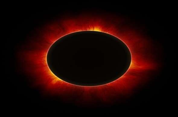 solar-eclipses-كسوف-الشمس