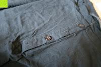 Knöpfe: ZANZEA Damen V-Ausschnitt Spitze Bluse Hemd T-Shirt Oberteil Tops