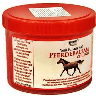 prospect crema miracol puterea calului o parere sincera