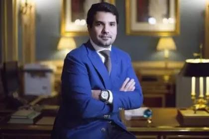 """""""Cerita Qatar Mendanai Teroris Adalah Rekayasa"""""""