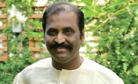 Controversial speech on Aandal: Vaiko Supports Vairamuthu | #Vairamuthu #Aandal #Controversy